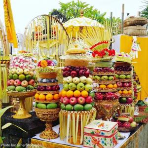 Tags Bali Bali Ceremony Bali Tradition Bali Culture Hari Pagerwesi Pagerwesi Upacara Bali