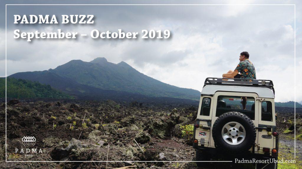Padma Buzz September - October 2019