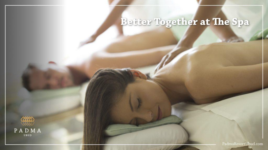 Padma Resort Ubud - Better Together