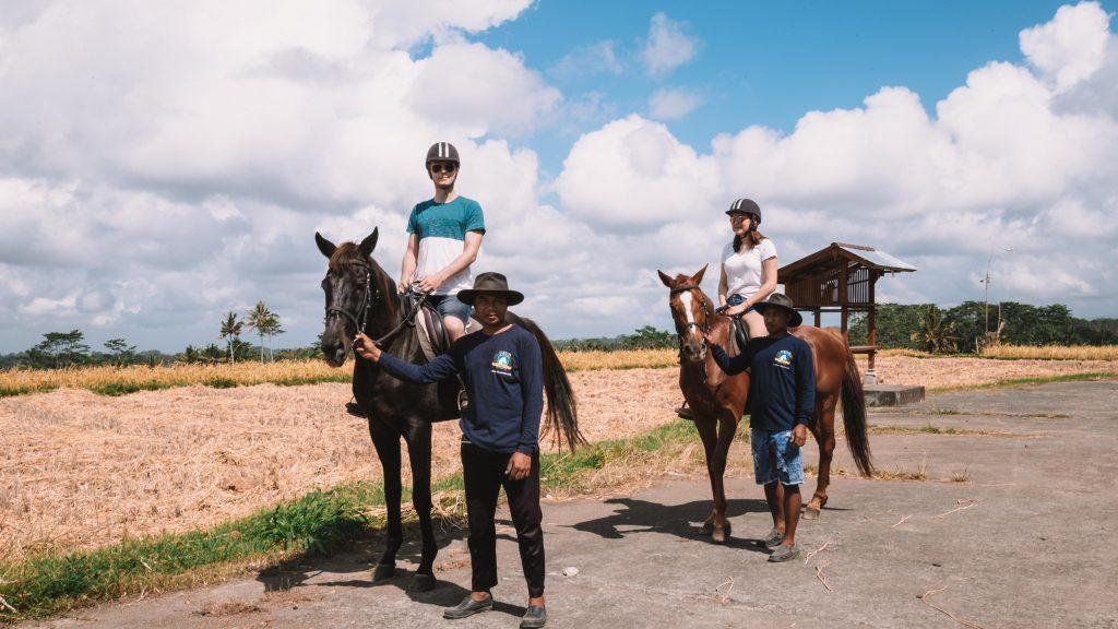 Esquetarian Expedition - Padma Resort Ubud