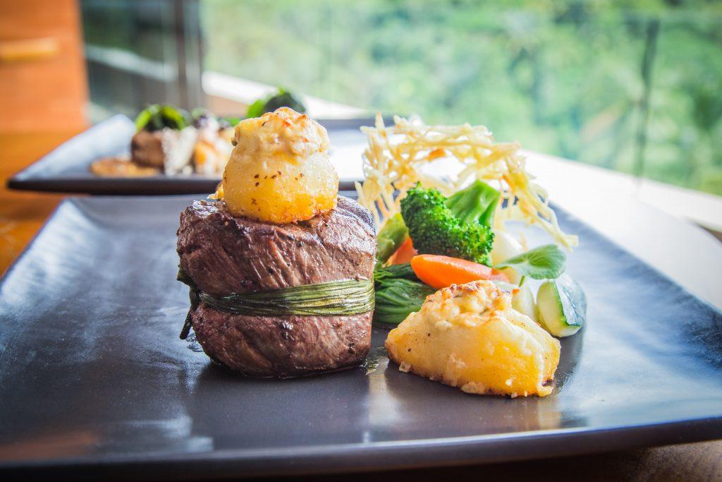 Padma Resort Ubud - Meat Madness