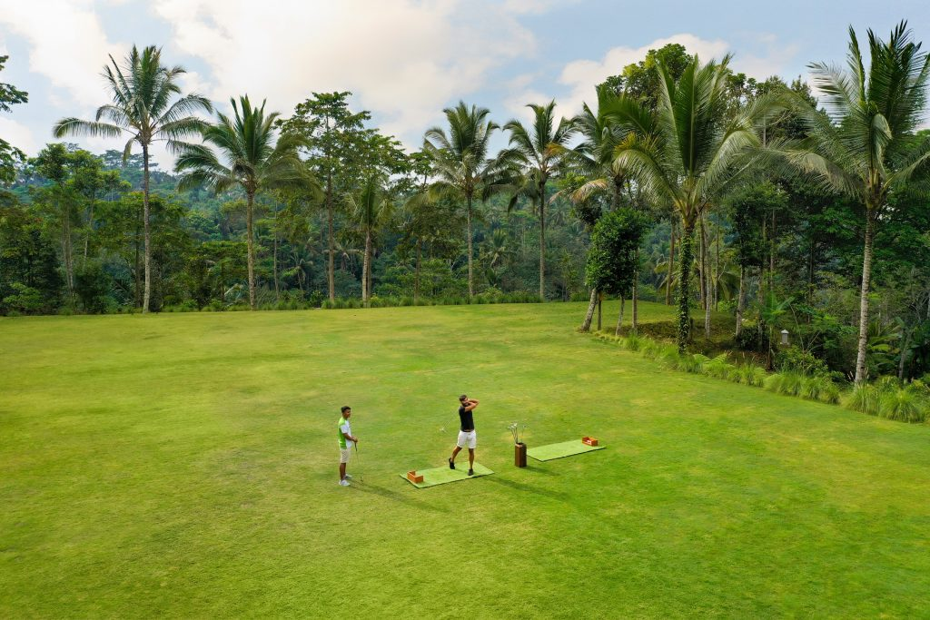 Padma Resort Ubud - Golf