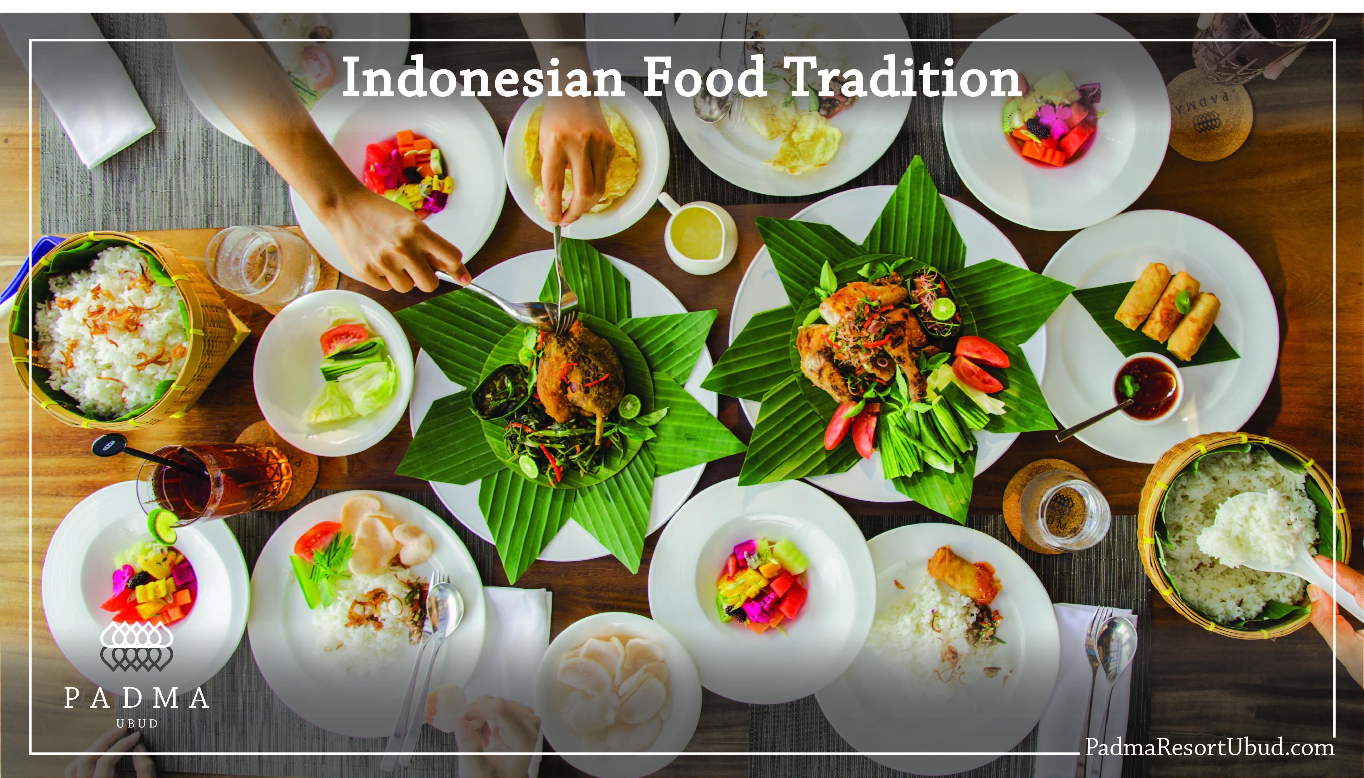 Padma Resort Ubud Makan Tengah