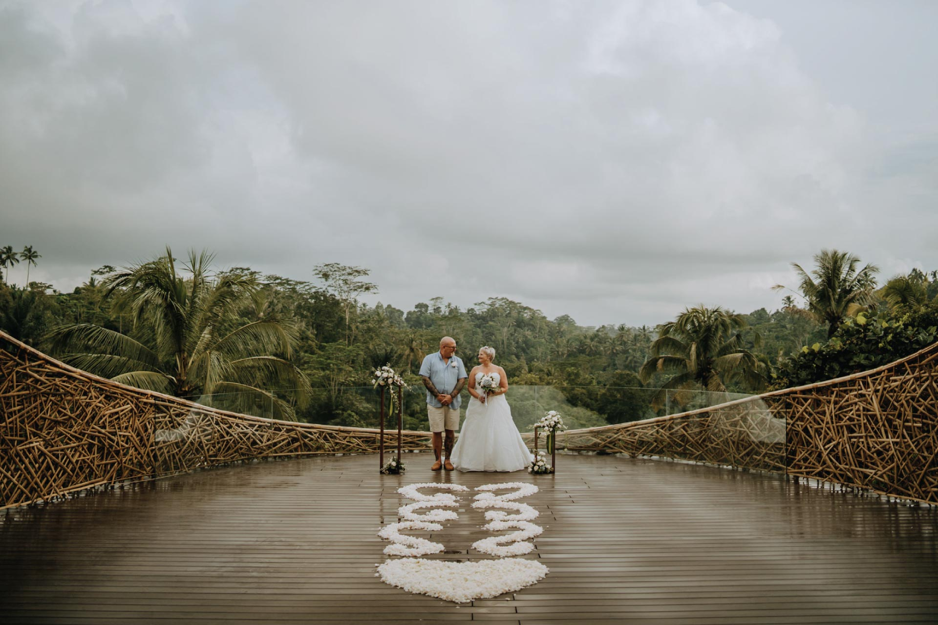Wedding Venue Padma Resort Ubud